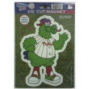 Philadelphia Phillie Phanatic Magnet Wholesale Bulk