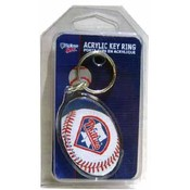 Philadelphia Phillies Acryllic Key Ring