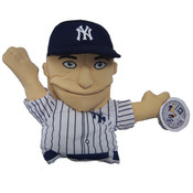Alex Rodriguez Puppet Bleacher Creature Plush