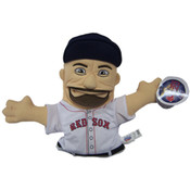 Kevin Youkilis Puppet Bleacher Creature Plush