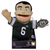 Mark Sanchez Puppet Bleacher Creature Plush