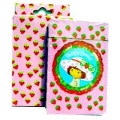 Strawberry Shortcake Cards