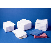 Disposable Washcloths- White
