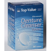 Denture Tablets Wholesale Bulk
