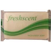 #1 Face & Body Soap