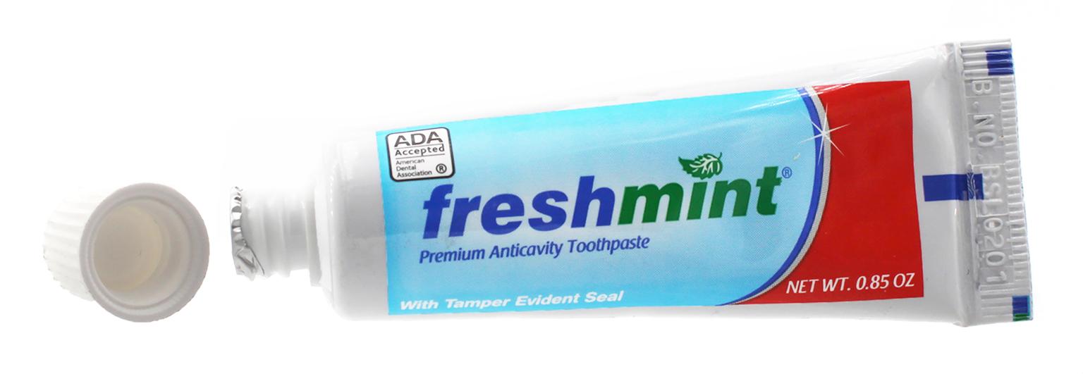 Freshmint Anticavity TOOTHPASTE .85 oz [1948945]