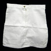 White Skirt Assorted. Sizes