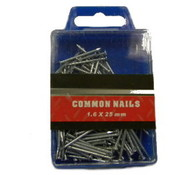 1.6X25Mm Common Hardware Nails