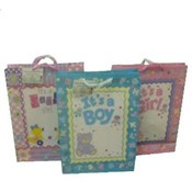 Extra Large Baby Shower Gift Bag
