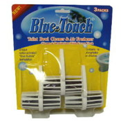 3 Pk - Toilet Bowl Cleaner/Air Freshener