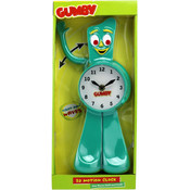 Gumby Motion Clock Wholesale Bulk