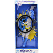 Batman 14' Motion Clock Wholesale Bulk