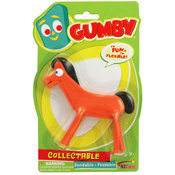 Gumby Pokey 5in Bendable Wholesale Bulk