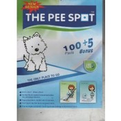 The Pet Spot Dog Training Wee Wee Pads Wholesale Bulk