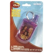 Disney High School Musical Cell Phone Lip Gloss