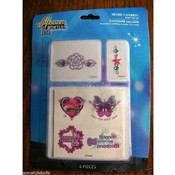 Disney Hannah Montana Body Art Set