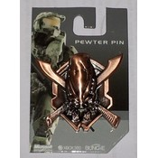 Halo 3 Covenant Pewter 3-D Pin