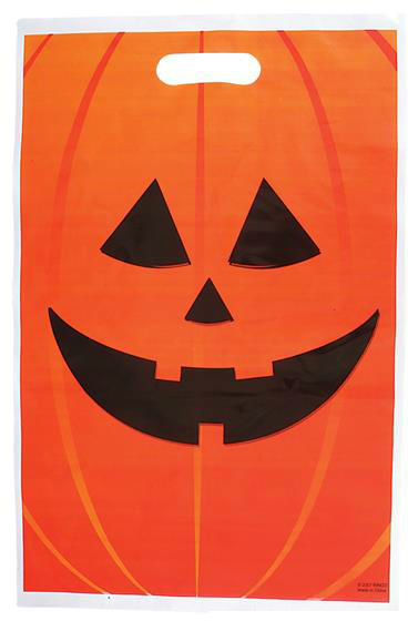 HALLOWEEN Trick or treat Bags (1996623)