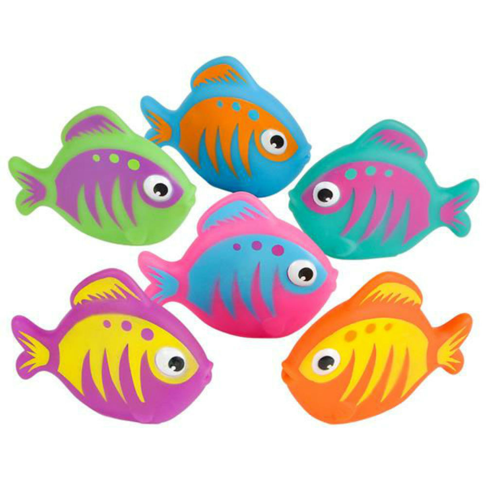 Wholesale 3 squirt tropical fish water toys sku 2289602 for Wholesale tropical fish