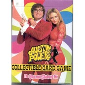 Austin Powers 2 Player Starter Deck