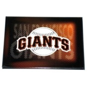 San Francisco Giants Magnets World Series Champs