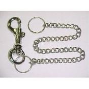 3.25 Metal Clip It Key Chain Wholesale Bulk