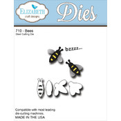 Elizabeth Craft Designs Elizabeth Craft Metal Die-Bees Wholesale Bulk