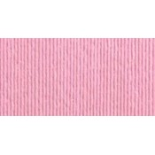 Martha Stewart Cotton Hemp Yarn, pink taffy