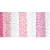 Jamie Yarn-Pink Stripes