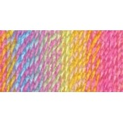 Tweed Stripes Yarn-Fruity