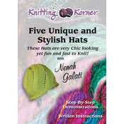 Five Stylish Hats DVD