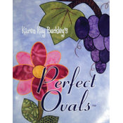 Karen Kay Buckley's Perfect Ovals Templates