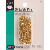 Wholesale Safety Pins - Cheap Safety Pins - Discount Safety Pins
