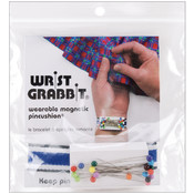Wrist Grabbit Magnetic Pincushion-