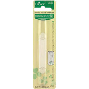 Clover Double Needle Threader- Wholesale Bulk