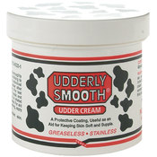Udderly Smooth Cream-12 Ounces