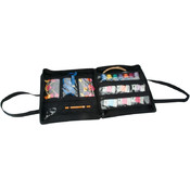 Quilted Cotton Supreme Organizer-27.5&quot;X12.7&quot;X2.7&quot;