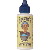 Grandma's Secret Spot Remover-2 Ounces Wholesale Bulk