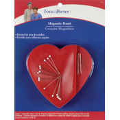 Fons & Porter Magnetic Heart Case-