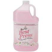 Mary Ellen's Best Press Refills 1 Gallon-Cherry