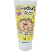 Grandma's Secret Miracle Moisturizer-4 Ounces