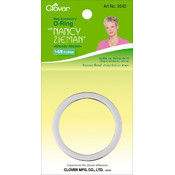 Nancy Zieman&#39;s Bag Hardware O-Ring 1-5/8&quot; 1/Pkg-Gl