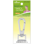 Nancy Zieman&#39;s Bag Hardware 3/4&quot; Swivel Latch 1/Pk