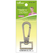 Nancy Zieman&#39;s Bag Hardware 1&quot; Swivel Latch 1/Pkg-