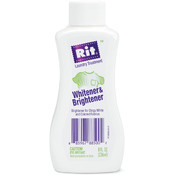 Rit Dye Liquid 8 Ounces-Whitener & Brightener