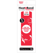 Thermoweb Heat'n Bond Ultra Hold Iron-On Adhesive-17'X36' Wholesale Bulk