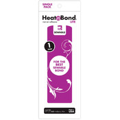 Thermoweb Heat'n Bond Lite Iron-on Adhesive-17'X45' Wholesale Bulk