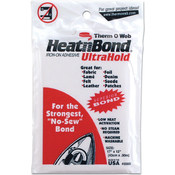 Thermoweb Heat'n Bond Ultra Hold Iron-On Adhesive-17'X12' Wholesale Bulk