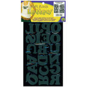 Dritz Iron-On Letters 1-1/2' Cooper-Black Wholesale Bulk