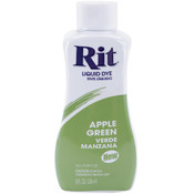 Rit Dye Liquid 8 Ounces-Apple Green
